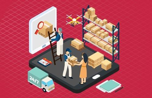 Indonesia Logistic Innovation
